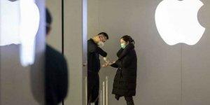 Apple, Çin dışındaki bütün mağazalarını kapatıyor