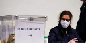 Fransa'da yerel seçim: Halkın yarısı sandığa gitmedi