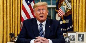 Trump bo xelkê Amerîkayê: Netirsin û gelek tiştan nekirin