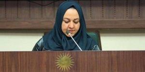 Kürdistan Parlamentosu Başkanı kendini karantinaya aldı
