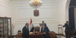 Irak Cumhurbaşkanı yeni hükümet kurma görevini Adnan Zurfi'ye verdi