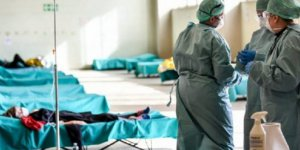 300 İtalyan doktordan ortak bildiri: Dünya halklarına açık uyarı!