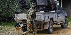 Libya için ateşkes çağrısı