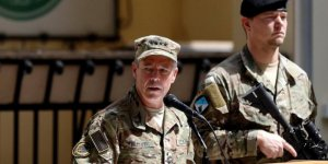1500 NATO askeri karantinaya alındı