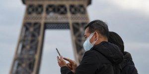 Fransa'da koronavirüsten ölenlerin sayısı 372'ye yükseldi