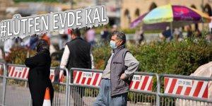 Li Başûrê Kurdistanê 7 kesên din tûşî Koronayê bûn