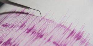 Rusya'da 7,5 büyüklüğünde deprem