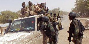 Askeri birliğe saldırı:92 ölü, 47 yaralı
