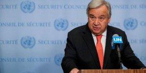 Guterres: Mücadelede birleşilmezse milyonlarca kişi ölebilir!