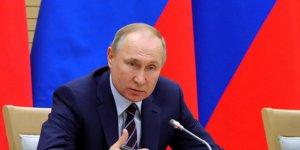 Putin: Rusya, koronavirüs salgınını üç aydan az bir sürede atlatabilir