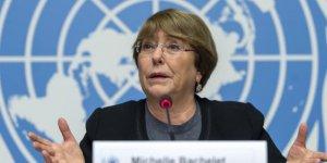 BM'den Koronavirüs  çağrısı: Cezaevlerindeki insan sayısı azaltılsın