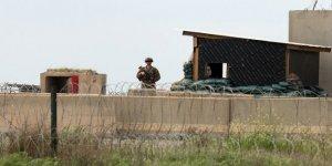 Koalisyon güçleri Musul'daki askeri üsten çekildi