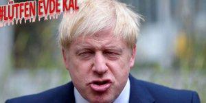 İngiltere Başbakanı Johnson KoronoVirüse yakalandı