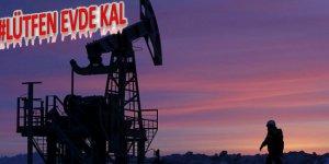 ABD ve Avrupa ülkeleri Suudi petrolünü reddediyor