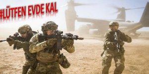 ABD'den Irak'taki milislerle ilgili saldırı talimatı