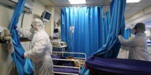 Dünyada koronavirüs nedeniyle ölenlerin sayısı 30 bini aştı