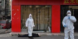 İddia: Çin'de ölü sayısı açıklanandan 40 kat fazla