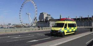 İngiltere: Son 24 saatte 209 kişi öldü