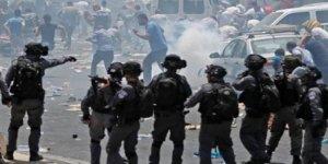 Filistin Topraklarının Yüzde 85'i İşgal Altında