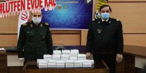 İran ürettiği koronavirüs teşhis kitini tanıttı