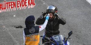 Türkiye'de salgının hızlı yayılmasının nedeni hayalet pozitifler