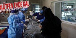 Avrupa, yaptırıma rağmen İran'a tıbbı malzeme gönderdi