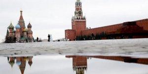 Rusya'da 27 bölgede sokağa çıkma yasağı