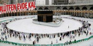 Suudi Arabistan: Hac planlarınızı erteleyin
