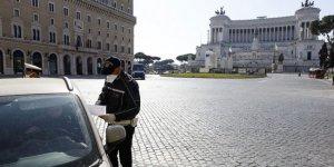 İtalya'da Koronavirüsten ölenlerin sayısı 13 bin 155'e yükseldi