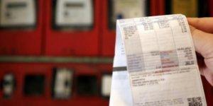 Elektrik ve doğal gaz faturaları için düzenleme