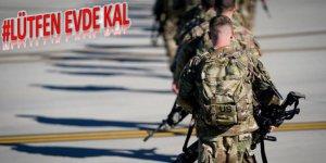ABD işgal güçleri Irak'ta bir üsten daha çekildi