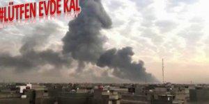 Bağdat'ta 2 ayrı patlama oldu