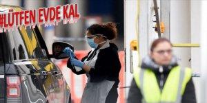 İngiltere'de bugün 708 kişi hayatını kaybetti