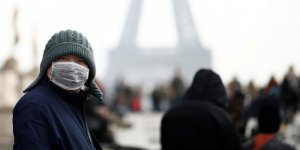 Fransa'da ölü sayısı 7 bin 560'a yükseldi