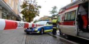 Almanya'da ölü sayısı 1500'ü geçti