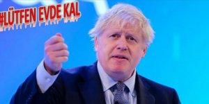 İngiltere Başbakanı Johnson yoğun bakımda