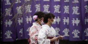 Japonya, salgının yeniden artması nedeniyle olağanüstü hal ilan etti