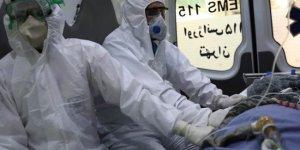 İran'da salgın nedeniyle hayatını kaybedenlerin sayısı 3 bin 872'ye yükseldi