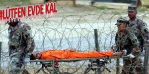 ABD Ebu Gureyb Utanç Üssünü Irak'a Devrediyor