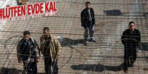 Filistinli Esirler: Çok Geç Olmadan Bizi Kurtarın