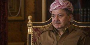 Başkan Barzani:IŞİD hala bir tehdit unsuru