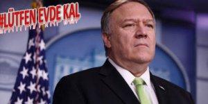ABD: İran'a Yaptırımlarımız Devam Edecek