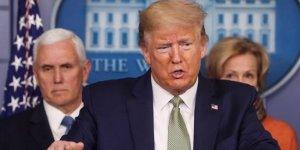 Trump: Bize ceset torbalarından bahsediyorlar