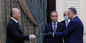 Irak'ta görev, Şii, Sünni ve Kürtler'in desteklediği Kazimi'de