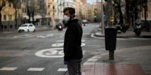 İspanya'da can kaybı 16 bin 353'e yükseldi