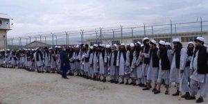 100 Taliban üyesi daha serbest bırakıldı