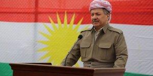 Başkan Barzani: Irak Enfal'in tazminatından sorumludur