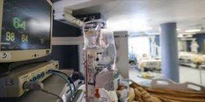 DSÖ: Koronavirüs Avrupa'da henüz zirveyi görmedi