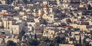 Siyonistler Filistinlilerin Hayat Kaynaklarını Kurutmaya Çalışıyor