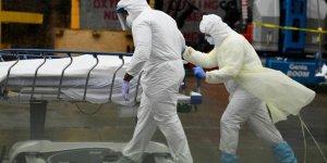 ABD'de koronavirüsten ölenlerin sayısı 30 bini aştı